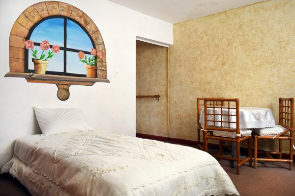 HOTEL CASA DEL MISIONERO SAN MIGUEL DE ALLENDE